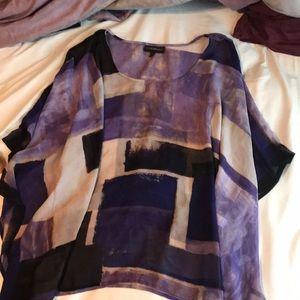 Sheet shirt